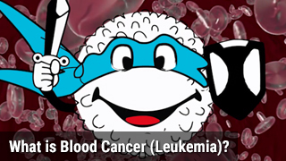 What is Blood Cancer (Leukemia)?