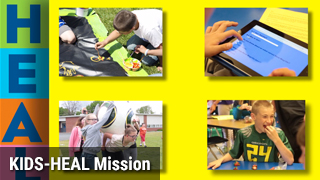 KIDS-HEAL Mission