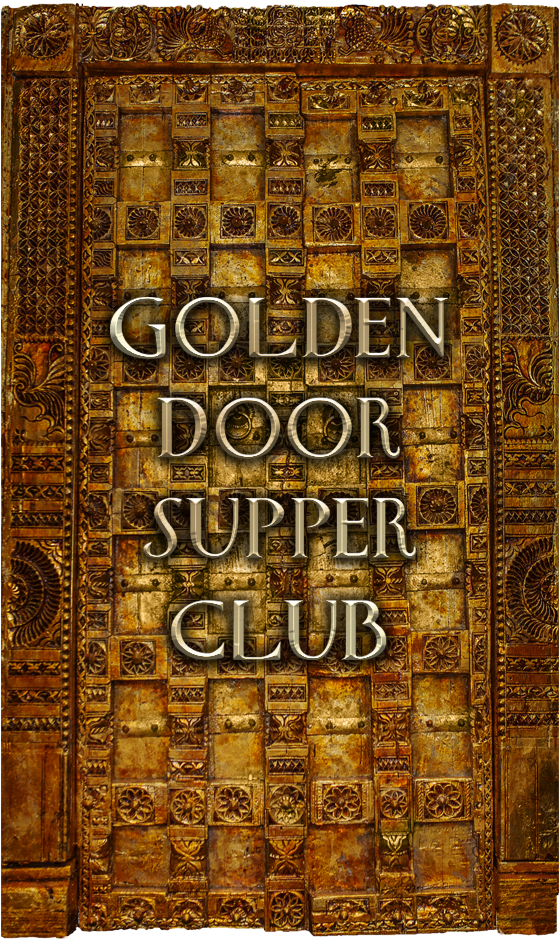 Golden Door Supper Club